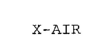 X-AIR