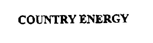 COUNTRY ENERGY