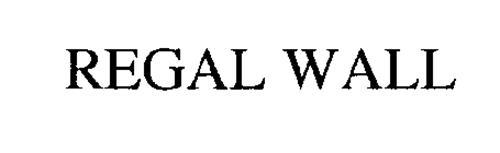 REGAL WALL