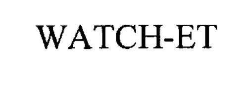 WATCH-ET