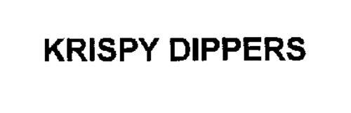 KRISPY DIPPERS