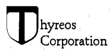 THYREOS CORPORATION