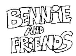 BENNIE AND FRIENDS