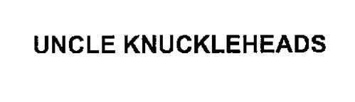 UNCLE KNUCKLEHEADS