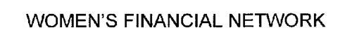 WOMEN'S FINANCIAL NETWORK