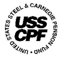 USS CPF UNITED STATES STEEL & CARNEGIE PENSION FUND