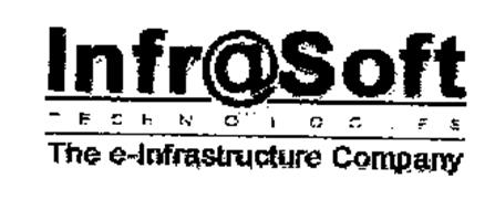 INFR@SOFT TECHNOLOGIES THE E-INFRASTRUCTURE COMPANY