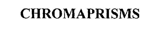 CHROMAPRISMS