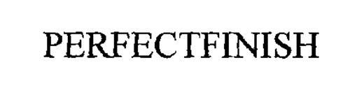 PERFECTFINISH