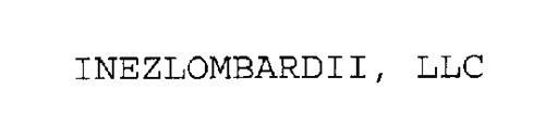 INEZLOMBARDII, LLC