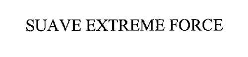 SUAVE EXTREME FORCE