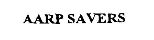 AARP SAVERS