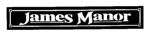 JAMES MANOR