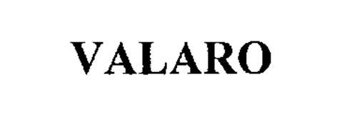 VALARO