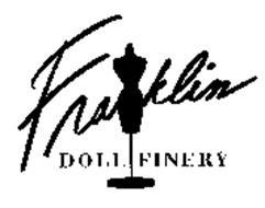 FRANKLIN DOLL FINERY