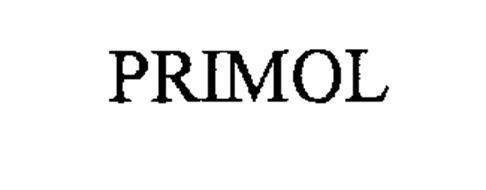 PRIMOL