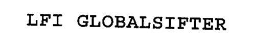 LFI GLOBALSIFTER