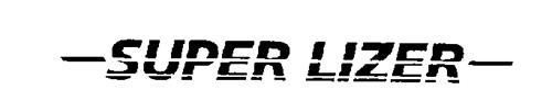 SUPER LIZER