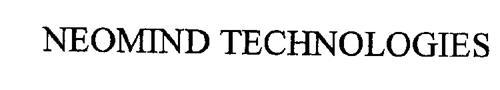 NEOMIND TECHNOLOGIES