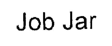 JOB JAR