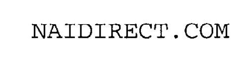 NAIDIRECT.COM