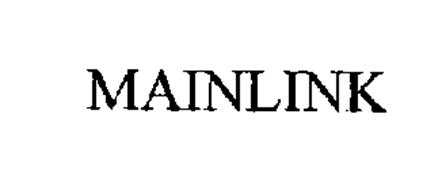 MAINLINK