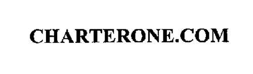 CHARTERONE.COM