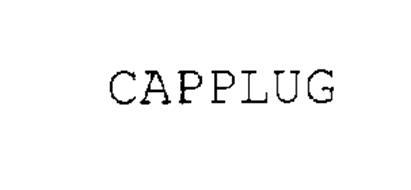CAPPLUG