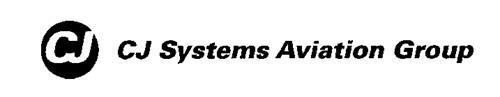 CJ SYSTEMS AVIATION GROUP