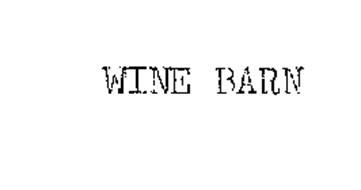 WINE BARN