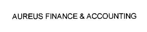 AUREUS FINANCE & ACCOUNTING