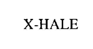 X-HALE