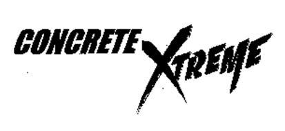 CONCRETE XTREME
