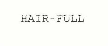 HAIR FULL