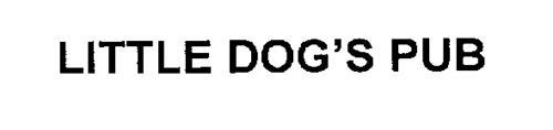 LITTLE DOG'S PUB