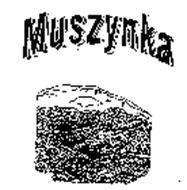 MUSZYNKA