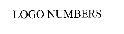 LOGO NUMBERS