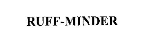 RUFF-MINDER