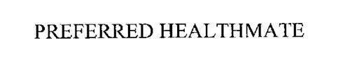 PREFERRED HEALTHMATE