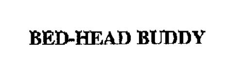 BED-HEAD BUDDY