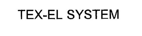 TEX-EL SYSTEM