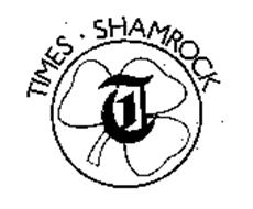 TIMES SHAMROCK T