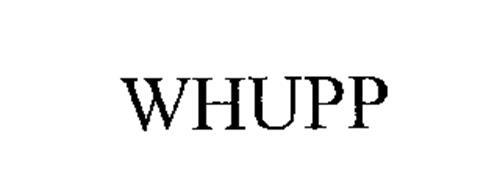 WHUPP