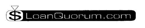 LOANQUORUM.COM