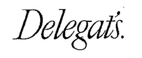 DELEGAT'S.