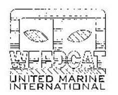 WEEDCAT UNITED MARINE INTERNATIONAL