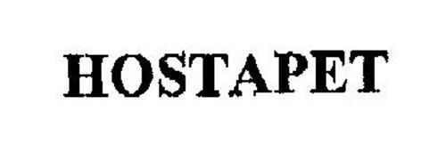 HOSTAPET