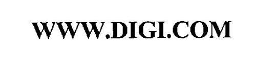 WWW.DIGI.COM