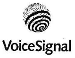 VOICESIGNAL