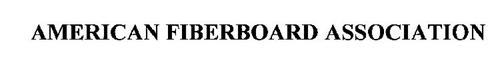 AMERICAN FIBERBOARD ASSOCIATION